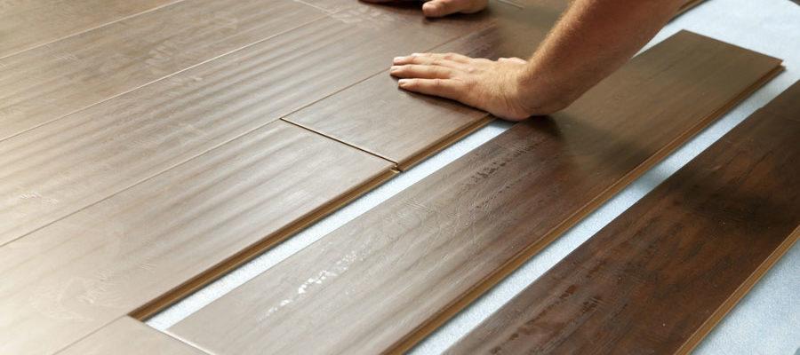 The Benefits of Laminate Flooring