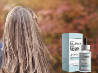 Follinique Review: The Secret To Thick And Lustrous Hair?