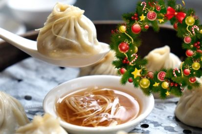 Chinese Restaurants on Christmas: Why it's the Busiest Day of the Year