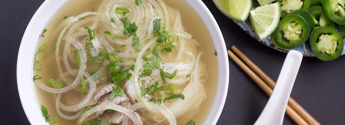 A Guide to the Best Vietnamese Restaurants in London