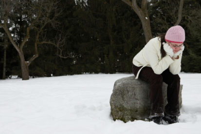 Avoid Being Miserable During The Winter With Tips from Talkspace