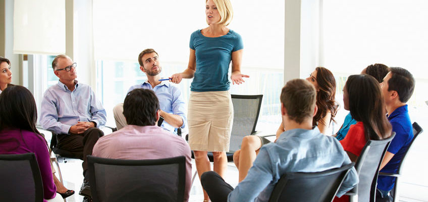 Why and How to Improve Gender Equity in Sales
