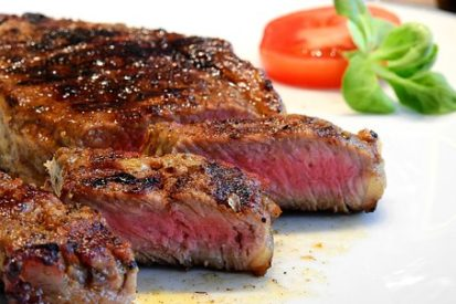 The Three Most Popular Doneness Levels of Steak