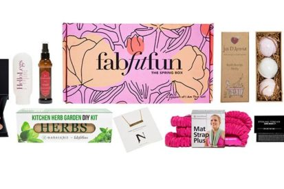 5 Things to Know About Fab Fit Fun Subscription + Coupon Codes