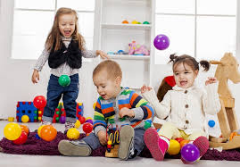 What to Look for In a Child Care?