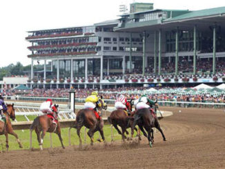 Monmouth Park: The perfect place for a day at the races