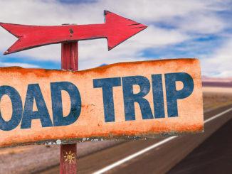 Take a road trip along the East Coast