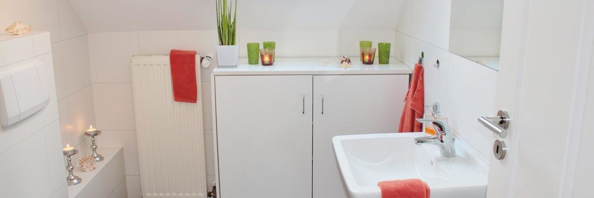 How to Turn Your Bathroom into a Home Spa