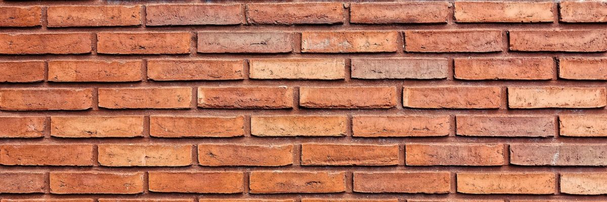 Missing the pointing: why brickwork needs repointing