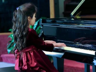 3 Ways To Prepare Your Child For Their First Piano Recital