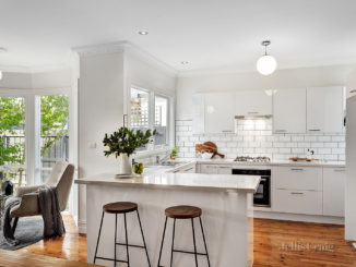 3 Tips For A Tidy Kitchen