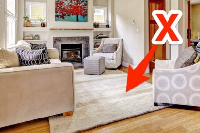 4 Biggest Mistakes People Make When Decorating Their Home