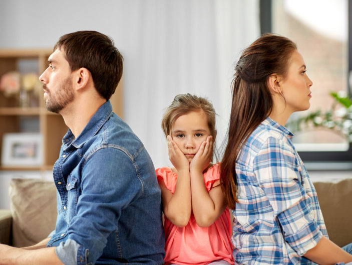 3 Things To Keep In Mind When Divorcing With Kids