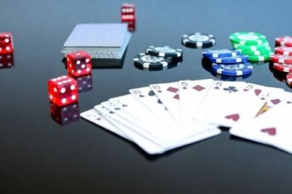 What are the Most Popular Casino Games Worldwide?