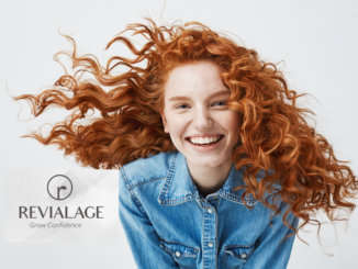 Revialage Hair & Beauty Complex: Do Women With Healthy Hair Feel More Confident?