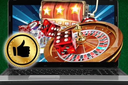 Essential Tips To Consider While Choosing Online Casino Websites