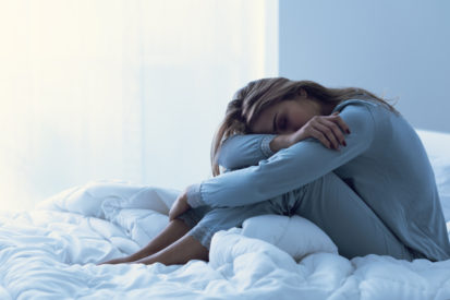 3 Reasons You're Not Sleeping Well at Night
