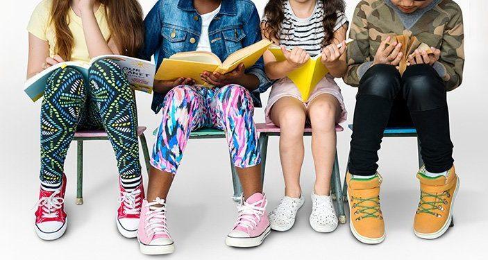 Latest Trends in Kids Wear and Footwear