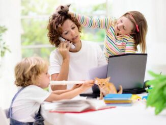 3 Tips For Teaching Your Kids How To Be Less Messy