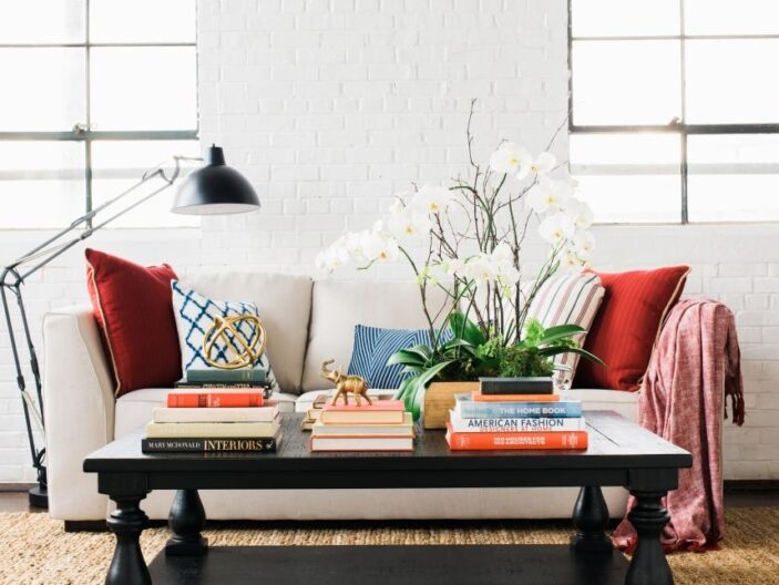 What To Look For In A Coffee Table