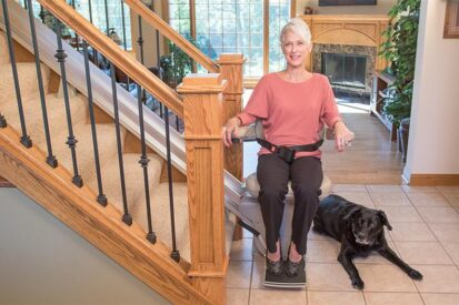 What to Consider When Buying and Installing a Stairlift