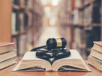 Online law school: wherever you should take admission