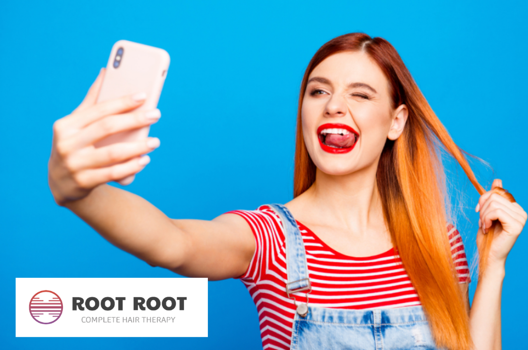 Why Influencers Are Obsessed With Root Root Hair Care