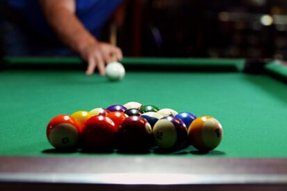 4 Best Billiards Players of All Time