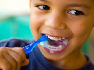 Make Your Kids Care About Their Teeth