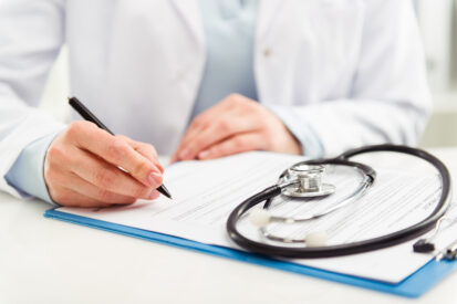How Your Doctor Can Affect Whether You Receive SSD Benefits