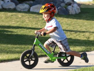 What Is A Balance Bike?