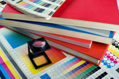 Things to consider when choosing a printing company