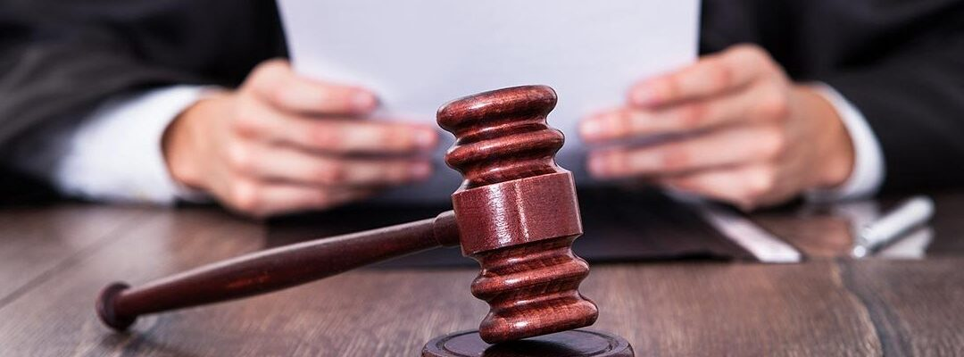 Challenging a Temporary Protection from Abuse Order